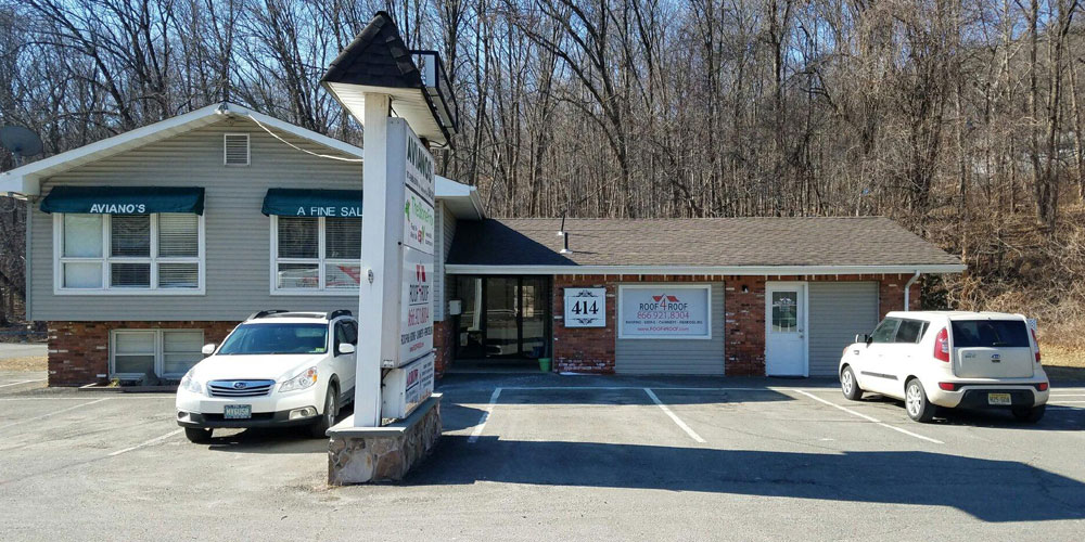 ROOF4ROOF Opens Morris County Branch