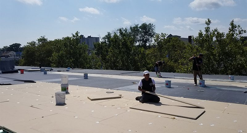 4 EVER ROOF SYSTEM
