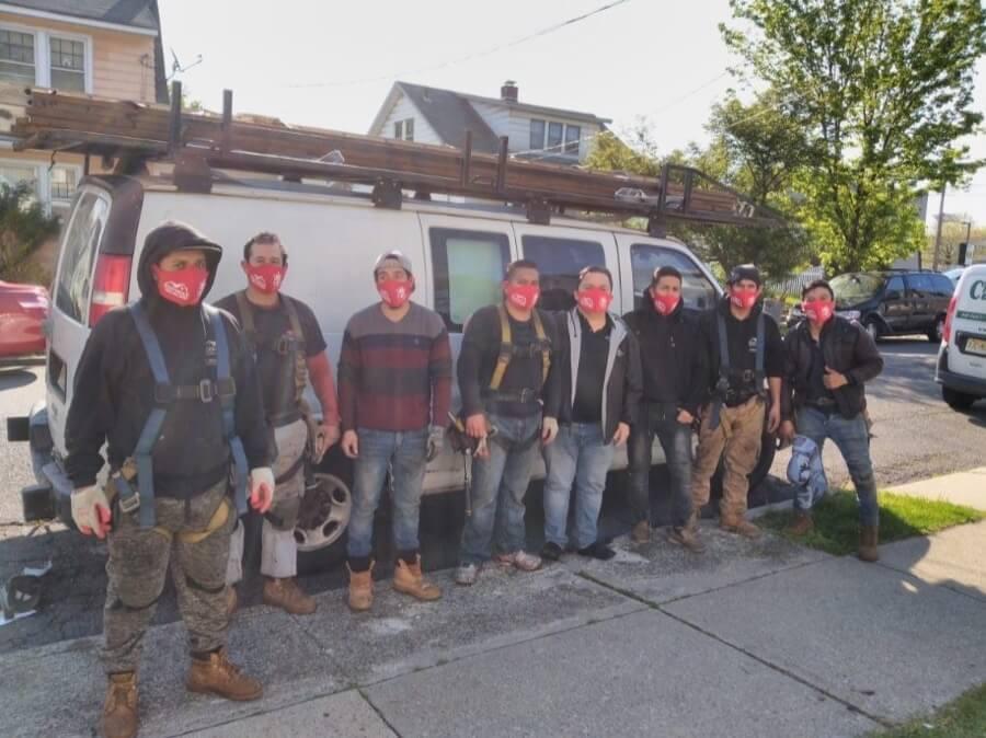 R4R crews